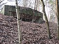 Bunker am Fernwanderweg E10 - 2 - panoramio.jpg