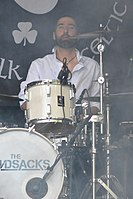 Burgfolk Festival 2013 - The Sandsacks 29.jpg