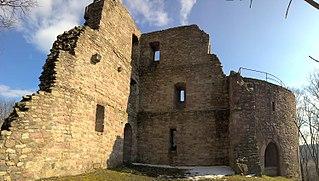 Steckelberg Castle