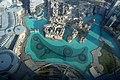 Burj Khalifa lake, Burj Park - Dubai - United Arab Emirates - panoramio.jpg