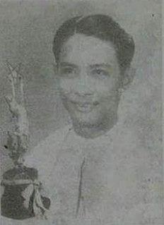 Tin Maung