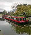 Burnsall and Eshton in the Springs Canal, Skipton (15628248777).jpg