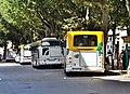 Bus STAC Boulevard de la Colonne (août 2016).JPG