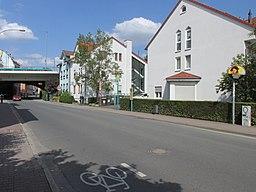 Niedwiesenstraße in Frankfurt am Main
