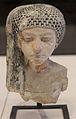 Busto de princesa. Louvre..JPG