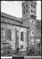 CH-NB - Leuk, Kirche, vue partielle - Collection Max van Berchem - EAD-7617.tif