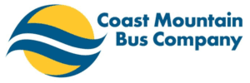Logo der Coast Mountain Bus Company