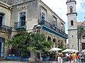 CUBA - Havana - Praça da Catedral - panoramio.jpg