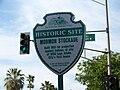 California Landmark No. 44 Mormon Stockade Site - panoramio.jpg
