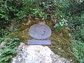 Camí dels degotalls (Montserrat) 05 Pompeu Fabra.jpg