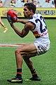 Cameron handball.jpg