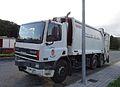 Camión lixo, O Cádavo, Baleira, Lugo 12.JPG
