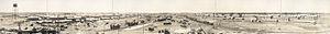Camp Grant (Illinois) - Image: Camp Grant Panoramic