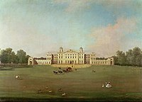 Canaletto - Badminton House, Gloucestershire.jpg