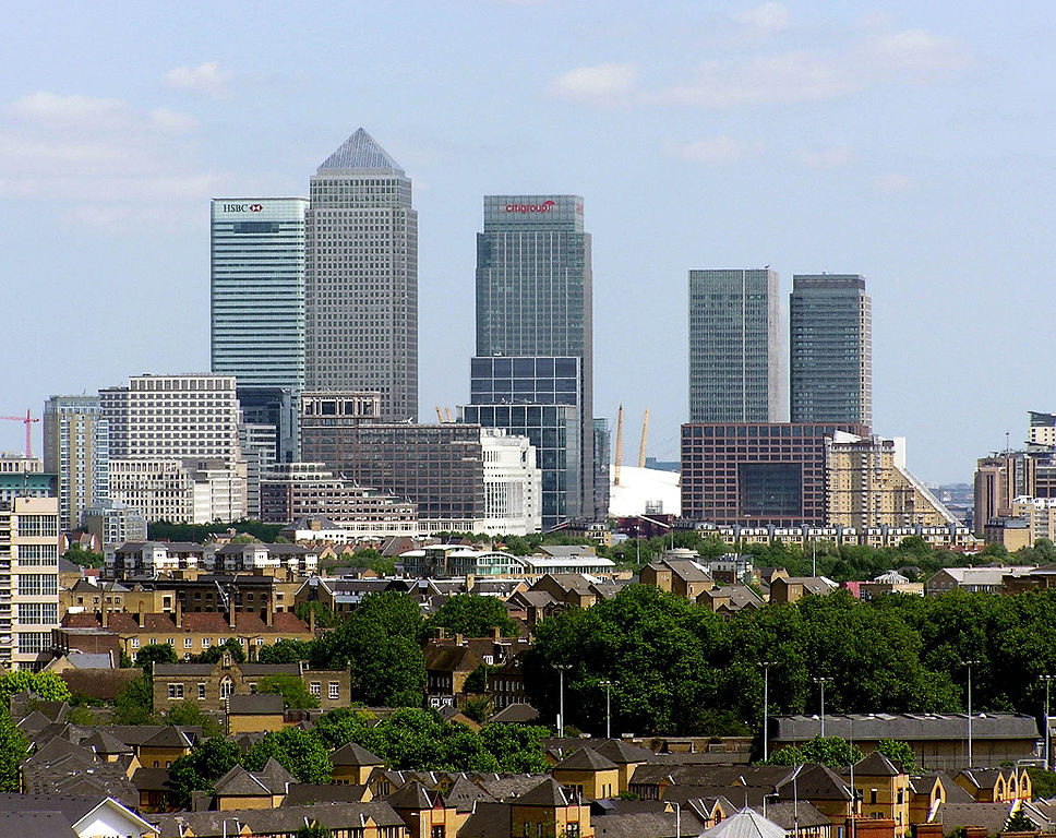 canary wharf dating A man has been found dead at a construction site after reportedly falling from a building in london's canary wharf  dating follow  by the independent and.