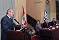 Cancillería reconoce a diplomático peruano que salvó a judíos del holocausto (15210397032).jpg