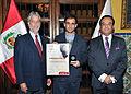 Cancillería reconoce a empresas vitivinícolas ganadoras del Concurso Mundial de Bruselas (14972956665).jpg