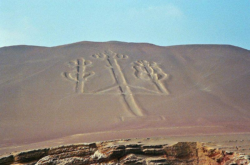 Chandelier de Paracas-Pérou 800px-Candelabro_de_Paracas