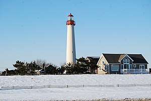 Cape May, NJ Rentals- Book it Now