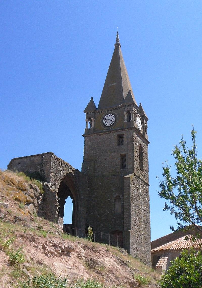 Capendu chateau chapelle choeur AL1.jpg