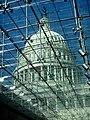 Capitol Hill desde el centro de visitantes - panoramio.jpg