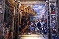 Cappella dei Magi, Il Pordenone, Adorazione dei Magi 07.jpg