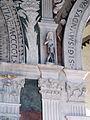 Cappella dello zodiaco, arcone 06.JPG