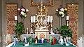 Cappellina di Sant'Antonio. Presepio di Annafietta 01.jpg