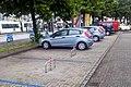 Car-Sharing-Station in Bremen mit Absperrung gegen Fremdparker.jpg