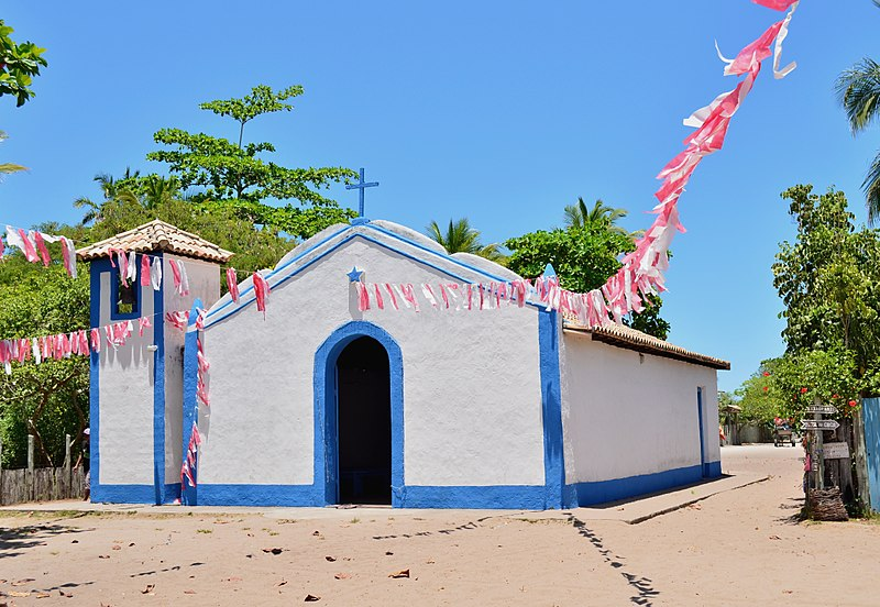 Trancoso e Caraíva