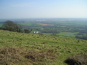 Cardiff east from mountain.jpg