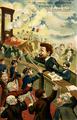 Caricatura de Afonso Costa na sessão da Câmara dos Deputados de 20.NOV.1906 - 1907.png