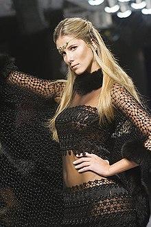 Carina Beduschi, Miss Brasile 2005.