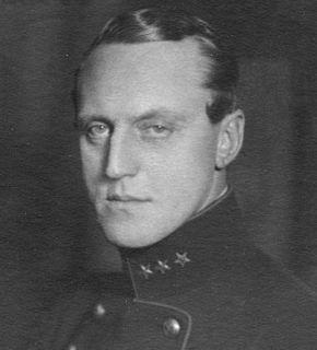 Carl Årmann modern pentathlete