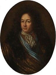 Carl Piper, 1647-1716