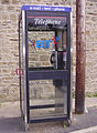 Carlton in Craven phone booth.JPG