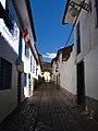 Carmen Bajo, San Blas, Cusco - panoramio.jpg