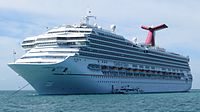 Carnival Glory in Belize, 12-2014 (recropped).JPG