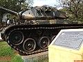 Carro de Combate M-41, Perto da Cachoeira de Emas - panoramio.jpg