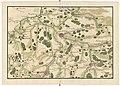 Carte de Flandres - Bruxelles, Louvain, Aerschoot, Malines, Dendermonde, Lier.jpg