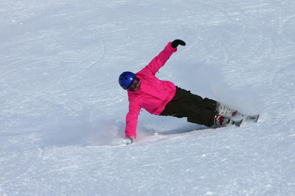 Carving narciarstwo wikipedia wolna encyklopedia