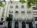 Casa Mallol, o ex-Govern Civil, Casa Gatell i Puig, Casa Coll-1.JPG