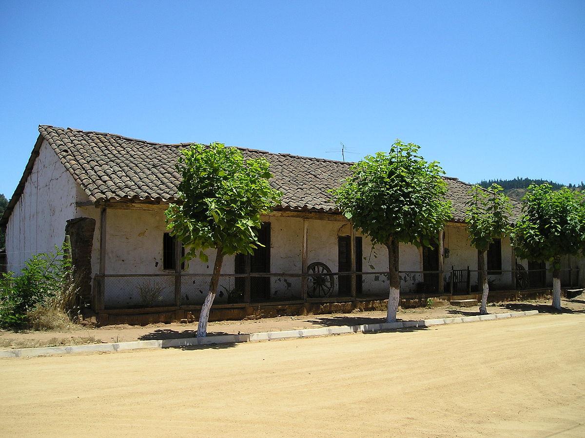 San pedro de alc ntara chile wikipedia la enciclopedia libre - Habitantes san pedro de alcantara ...
