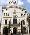 Casa consistorial de Badalona.jpg