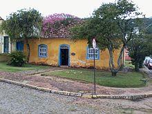 Anita Garibaldi Santa Catarina fonte: upload.wikimedia.org