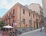Casa de Postas del Duque de Santisteban (Madrid) 01.jpg