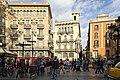Casa dels Paraigües, La Rambla, El Raval, Barcelona, Spain - panoramio.jpg