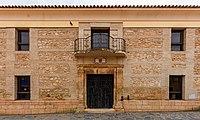 Casa palacio del marqués de Ariza, Ariza, Zaragoza, España, 2018-04-06, DD 42.jpg