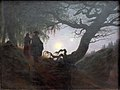 Caspar David Friedrich (13)Man a Woman.JPG