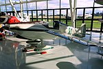 Cassutt IIIM Formula I Racer 'Crown Jewel', 1965 - Evergreen Aviation & Space Museum - McMinnville, Oregon - DSC00545.jpg